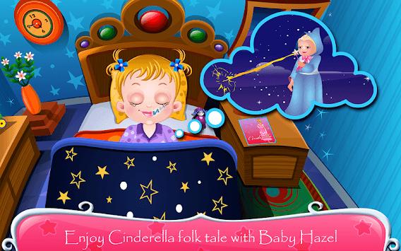 Baby Hazel Cinderella Story pc screenshot 1