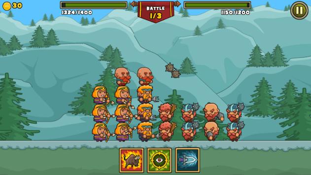 Shorties's Kingdom 1 pc screenshot 1