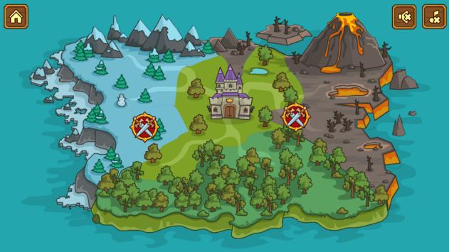 Shorties's Kingdom 1 pc screenshot 2