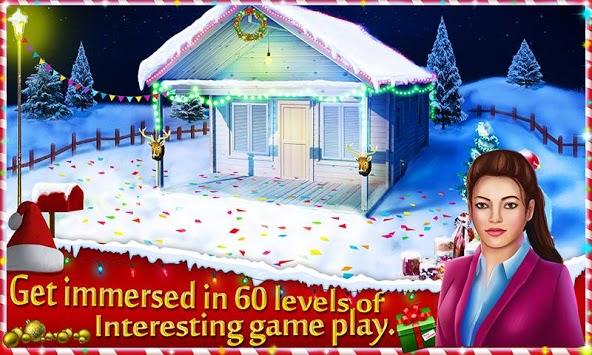 Christmas Holidays - 2018 Santa Escape pc screenshot 1