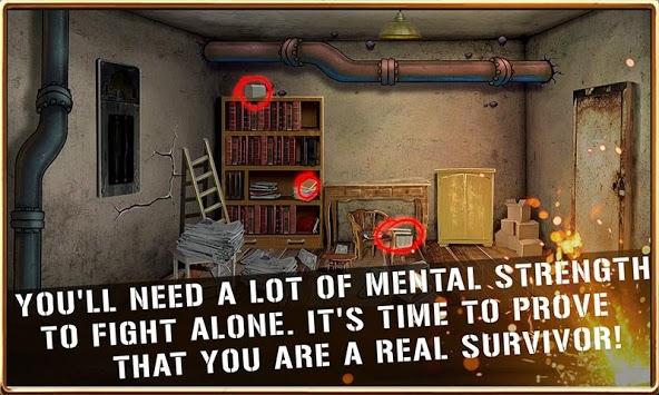 Adventure Escape - Expedition For Survival pc screenshot 1