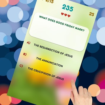 Easter Quiz 2019 pc screenshot 1