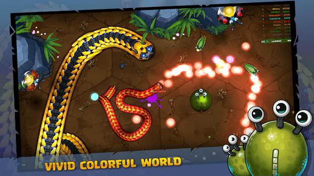 Little Big Snake pc screenshot 1