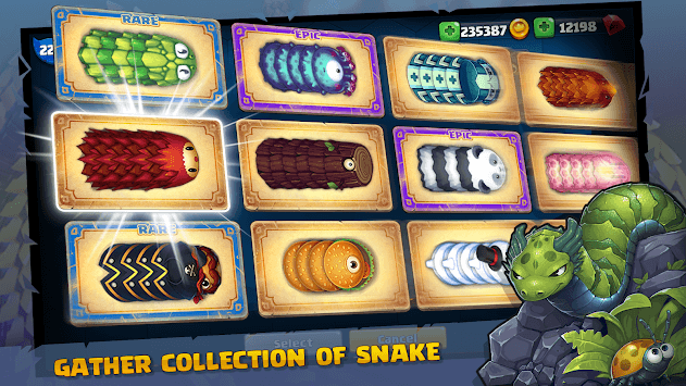Little Big Snake pc screenshot 2