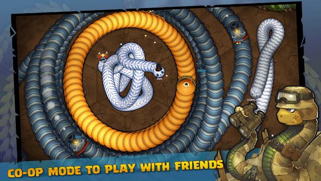 Little Big Snake PC screenshot 3