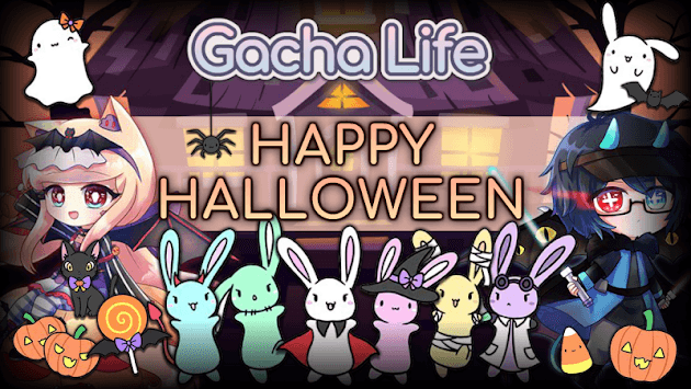 Gacha Life pc screenshot 1