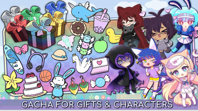 Gacha Life pc screenshot 2