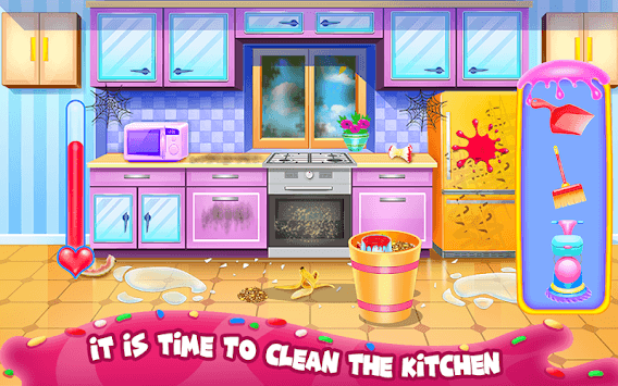 Ice Candy Cooking and Decoration pc screenshot 1