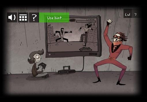 Troll Face Quest: Stupidella and Failman pc screenshot 2