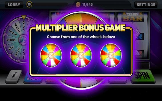Jackpot Spin Casino - Free Slots pc screenshot 2