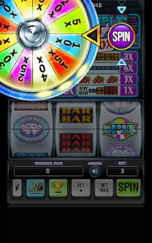 Diamond Deluxe Casino - Free Slot Machines pc screenshot 1