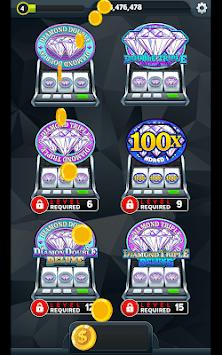 Diamond Deluxe Casino - Free Slot Machines pc screenshot 2