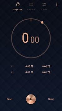 Fun Alarm Clock -Music, Bedside, Timers, Stopwatch pc screenshot 1