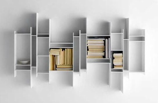 Book Shelves diy pc screenshot 1