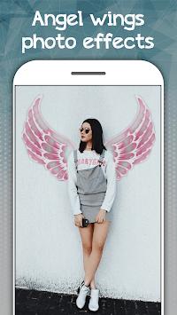 Angel Wings Photo Effects pc screenshot 2