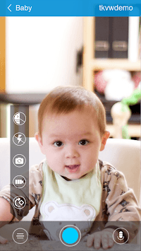 Surveillance & Security - TrackView pc screenshot 1