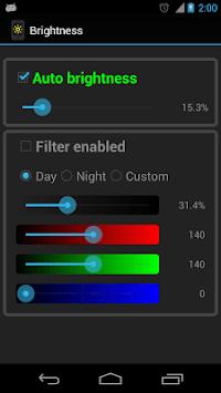 Screen Brightness Tool pc screenshot 1
