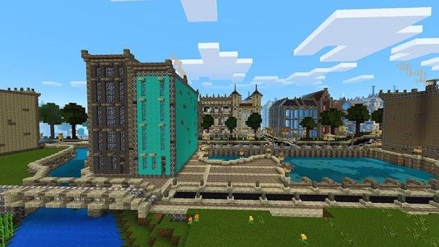 Flash Craft: Sandbox Adventures Building Explore pc screenshot 1
