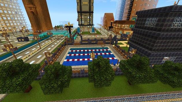Flash Craft: Sandbox Adventures Building Explore pc screenshot 2
