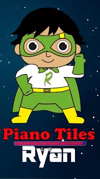 Ryan Toys Magic Piano Tiles pc screenshot 1