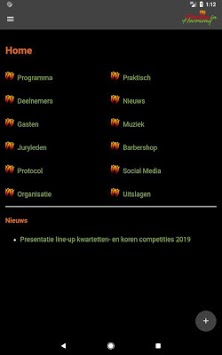 HHconventie pc screenshot 2