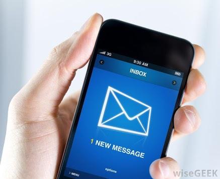 Spoof SMS pc screenshot 1