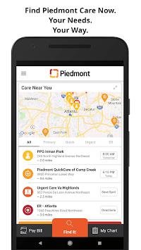 Piedmont Now pc screenshot 1