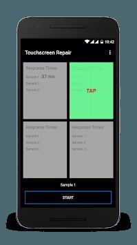 Touchscreen Repair pc screenshot 1