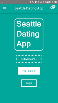 Seattle Dating App pc screenshot 1