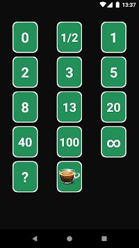 Scrum Poker Cards (Agile) pc screenshot 2