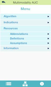 2013 Multimodality AUC pc screenshot 2