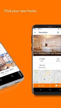 ImmobilienScout24 - Austria pc screenshot 1