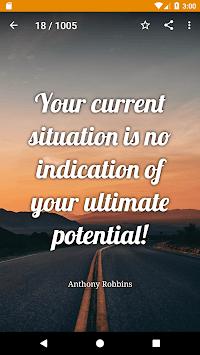 Motivation & Inspiration - Quotes pc screenshot 1