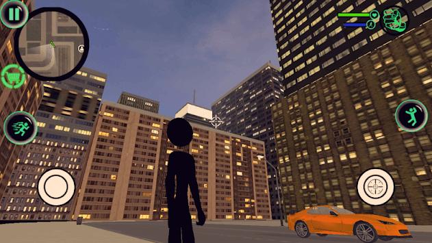 Stickman Vegas - Mafia Gangster Crime pc screenshot 1