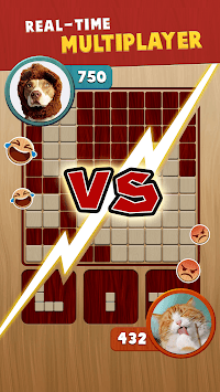 Woody™ Battle pc screenshot 1