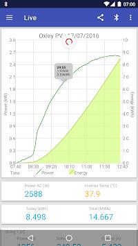 Oxley Solar pc screenshot 1
