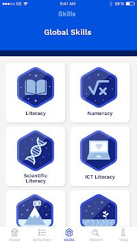 VU LearnHub pc screenshot 1