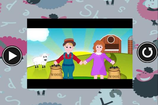 baa baa black sheep - app for kids pc screenshot 1