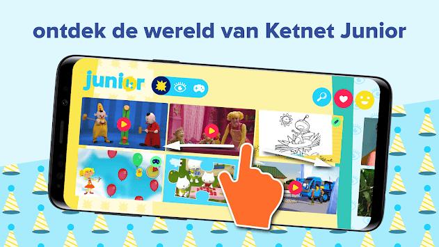 Ketnet Junior pc screenshot 1