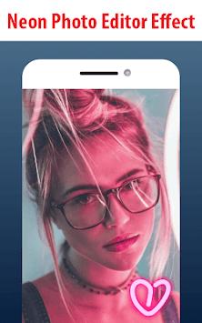 Neon Photo Editor Effect for PC Windows or MAC for Free