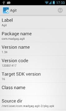 App Inspector pc screenshot 1