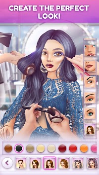 Lady Popular: Fashion Arena pc screenshot 1