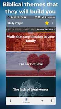 Daily prayers our daily bread devotional for today pc screenshot 1