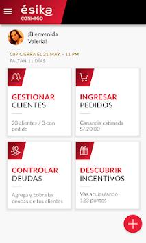 Ésika Conmigo pc screenshot 1