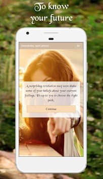 Free readings - Psychic by Gwendoline pc screenshot 1