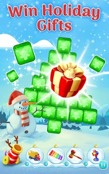 Christmas Blast pc screenshot 2