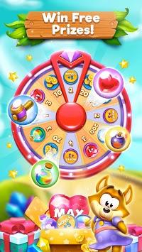 Bling Crush - Free Match 3 Puzzle Game pc screenshot 1