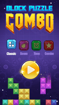 Classic Block Puzzle Combo pc screenshot 1