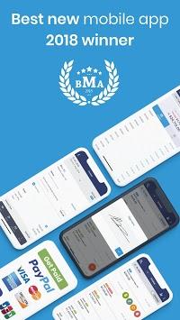 Free Invoice Maker - Receipt & Estimate Generator pc screenshot 1