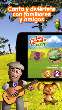 La Granja de Zenon pc screenshot 1